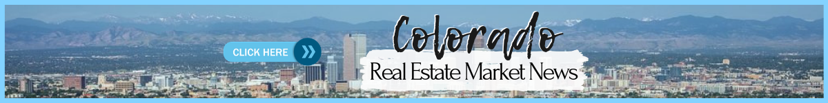 Colorado Real Estate News