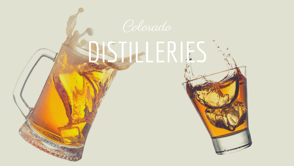 Colorado Breweries and Distilleries