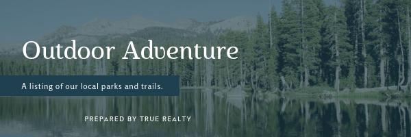 Colorado Parks and Trails