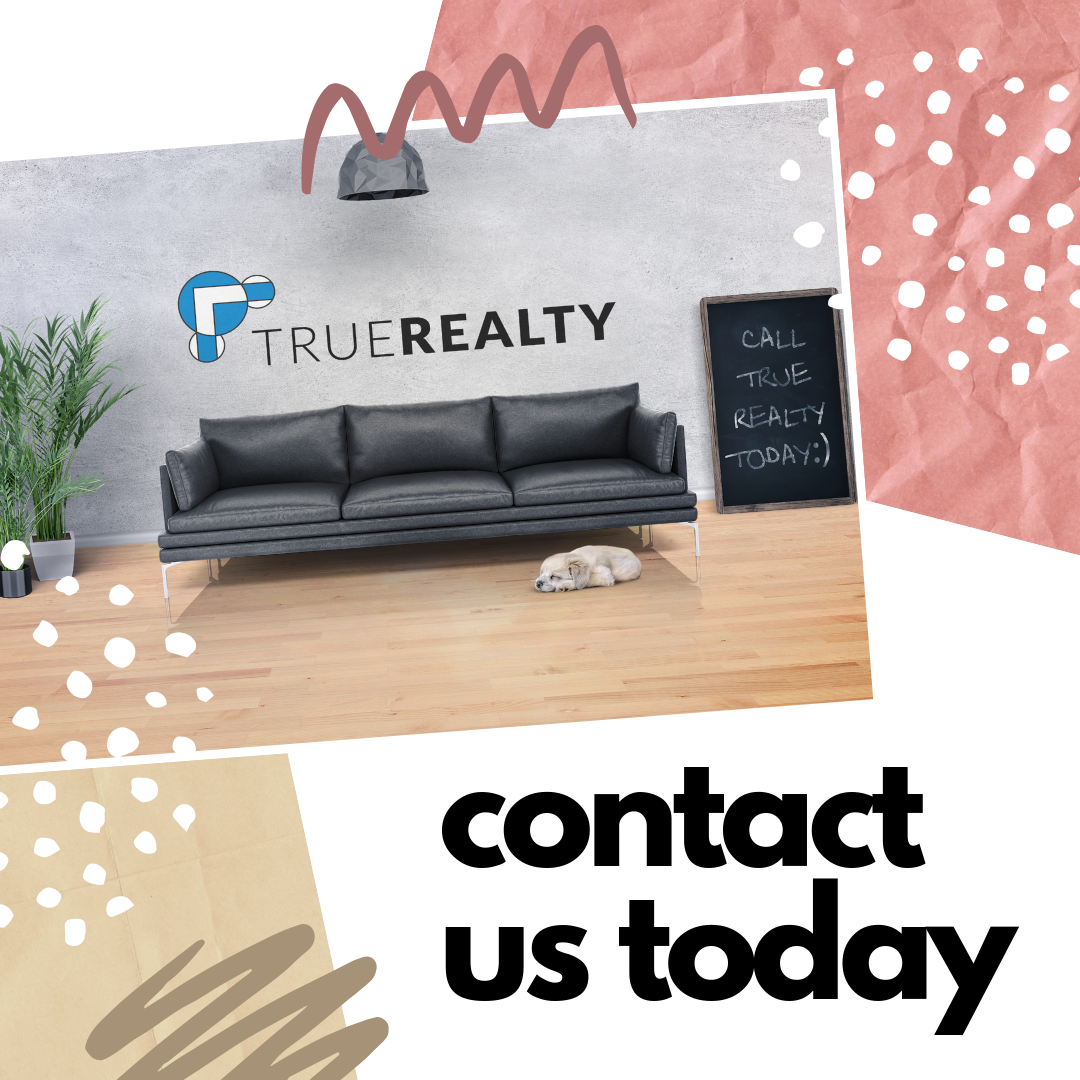 Contact True Realty Team
