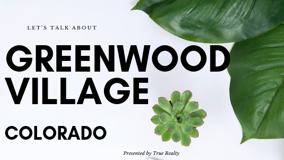 Greenwood Village Colorado