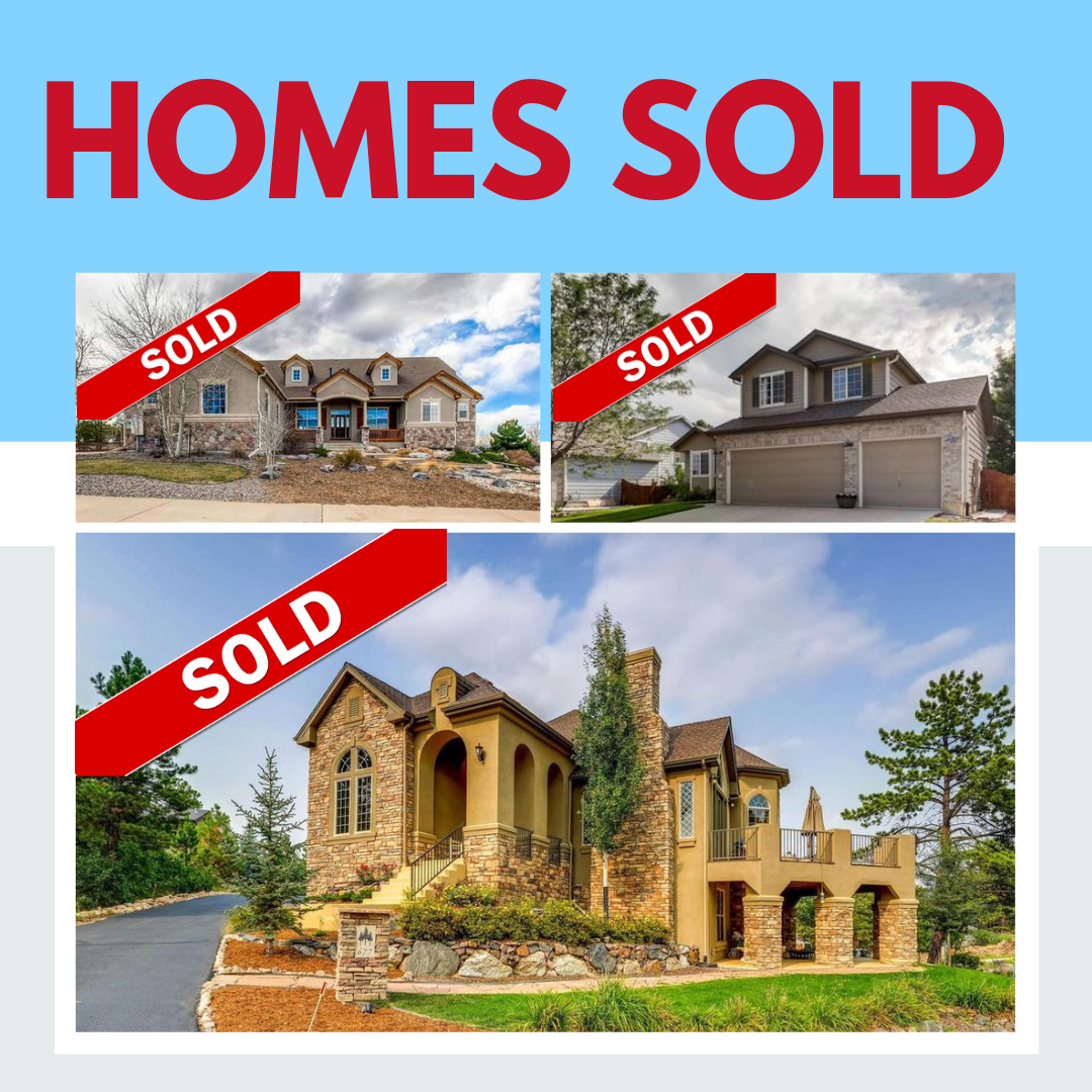 True Realty Homes Sold