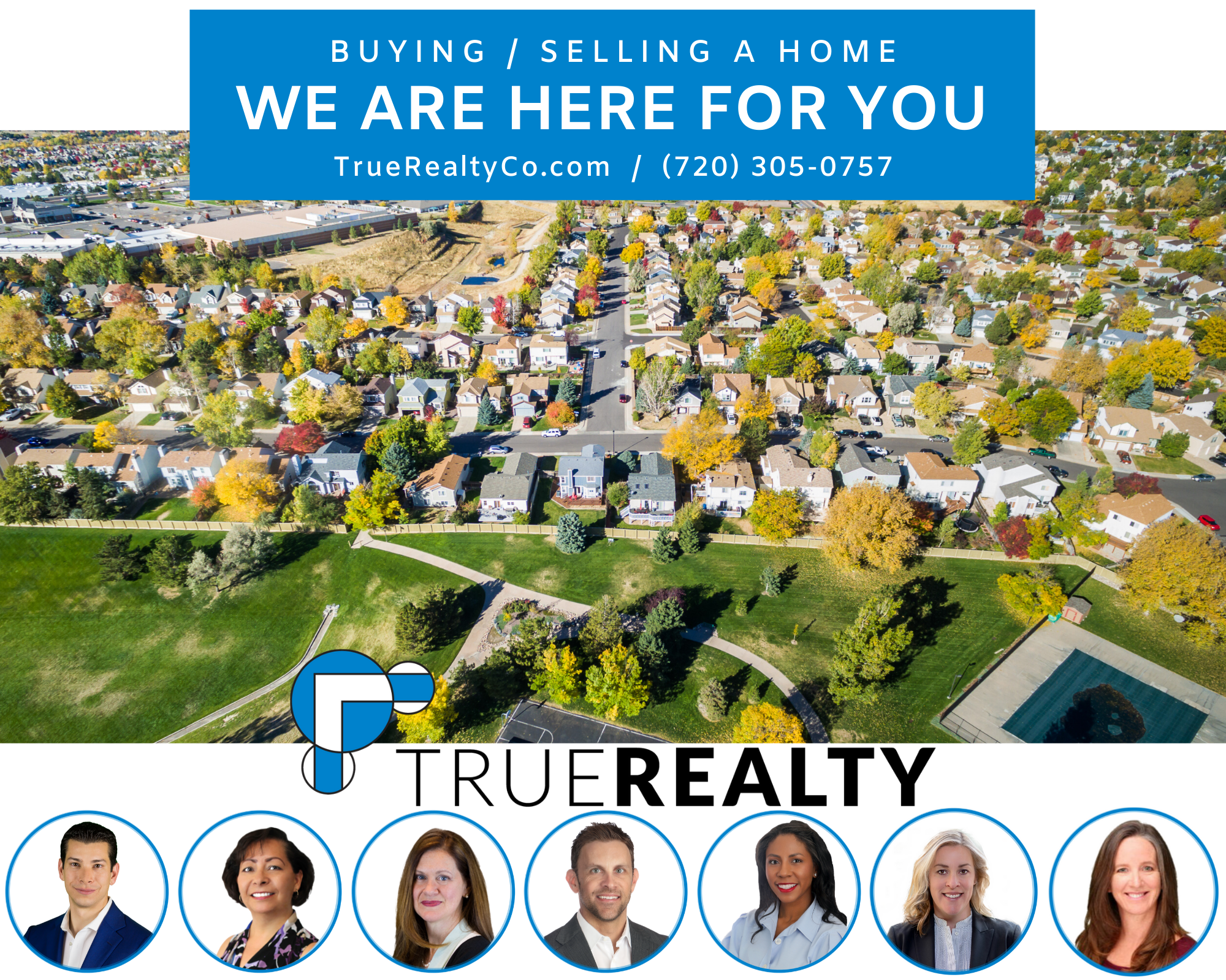 True Realty Team _ Buying and Selling Homes In Colorado