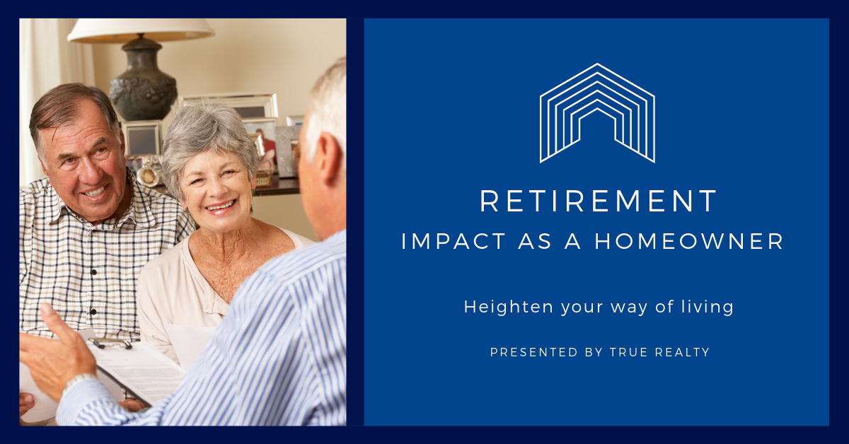 How to prepare for retirement as a homeowner
