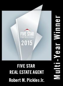Multi Year Fivestar Agent Award