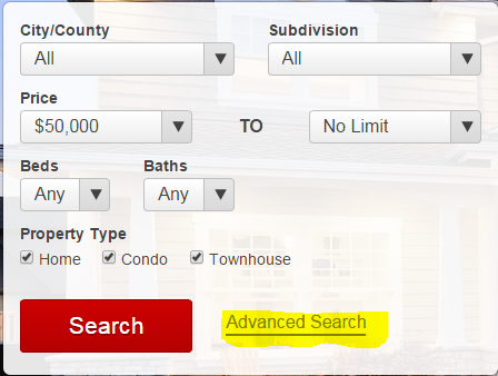 Trustworthy Advanced Home Search