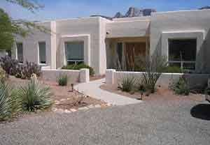 Tucson Home Worth