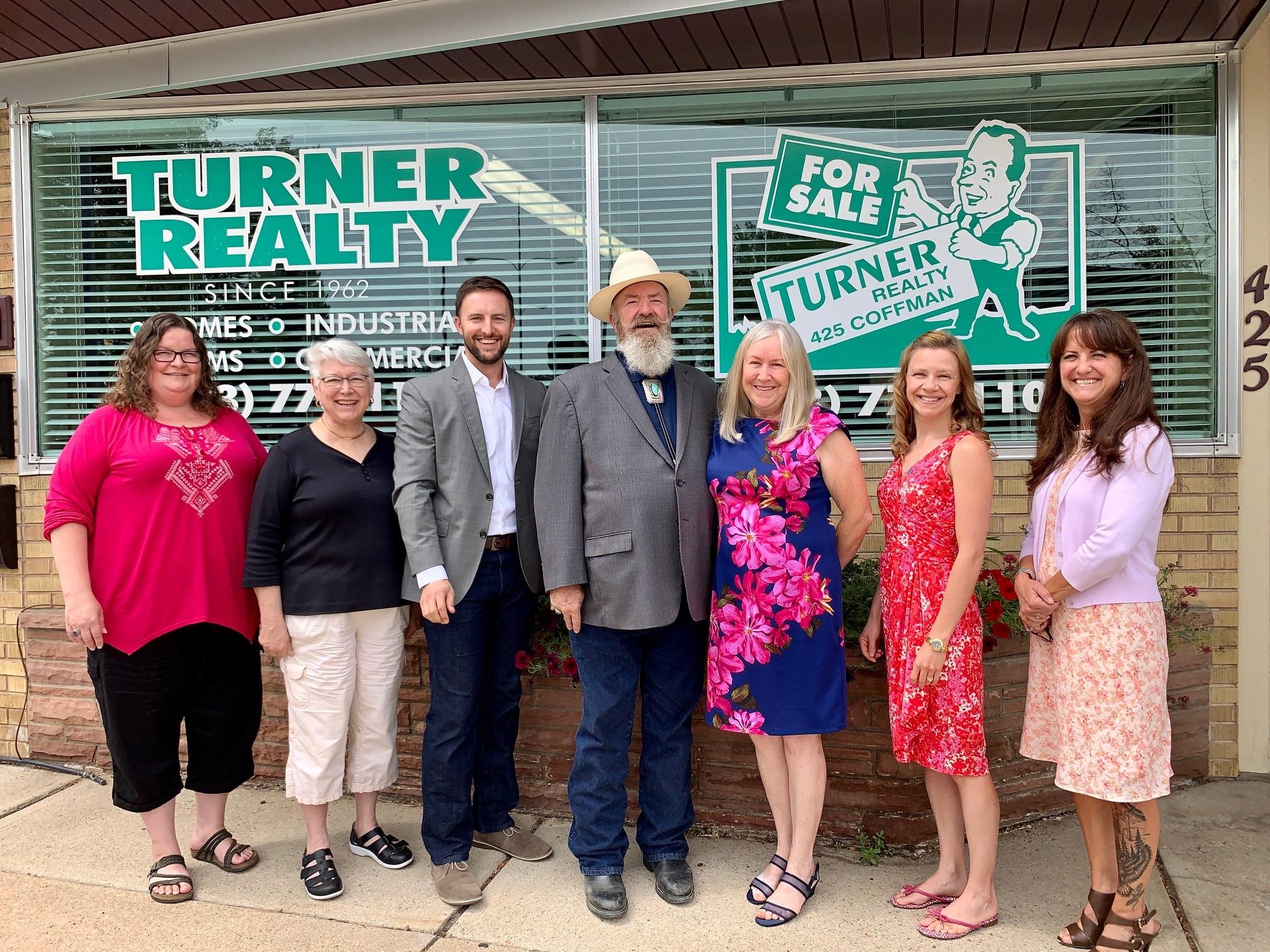 Turner Realty is based in Longmont