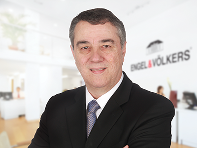 Alberto Campero