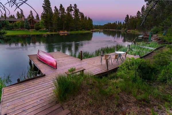 Central Oregon Real Estate News