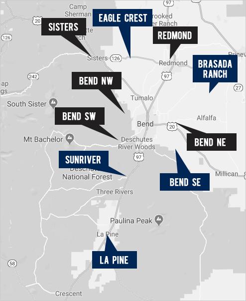 Explore Oregon Real Estate