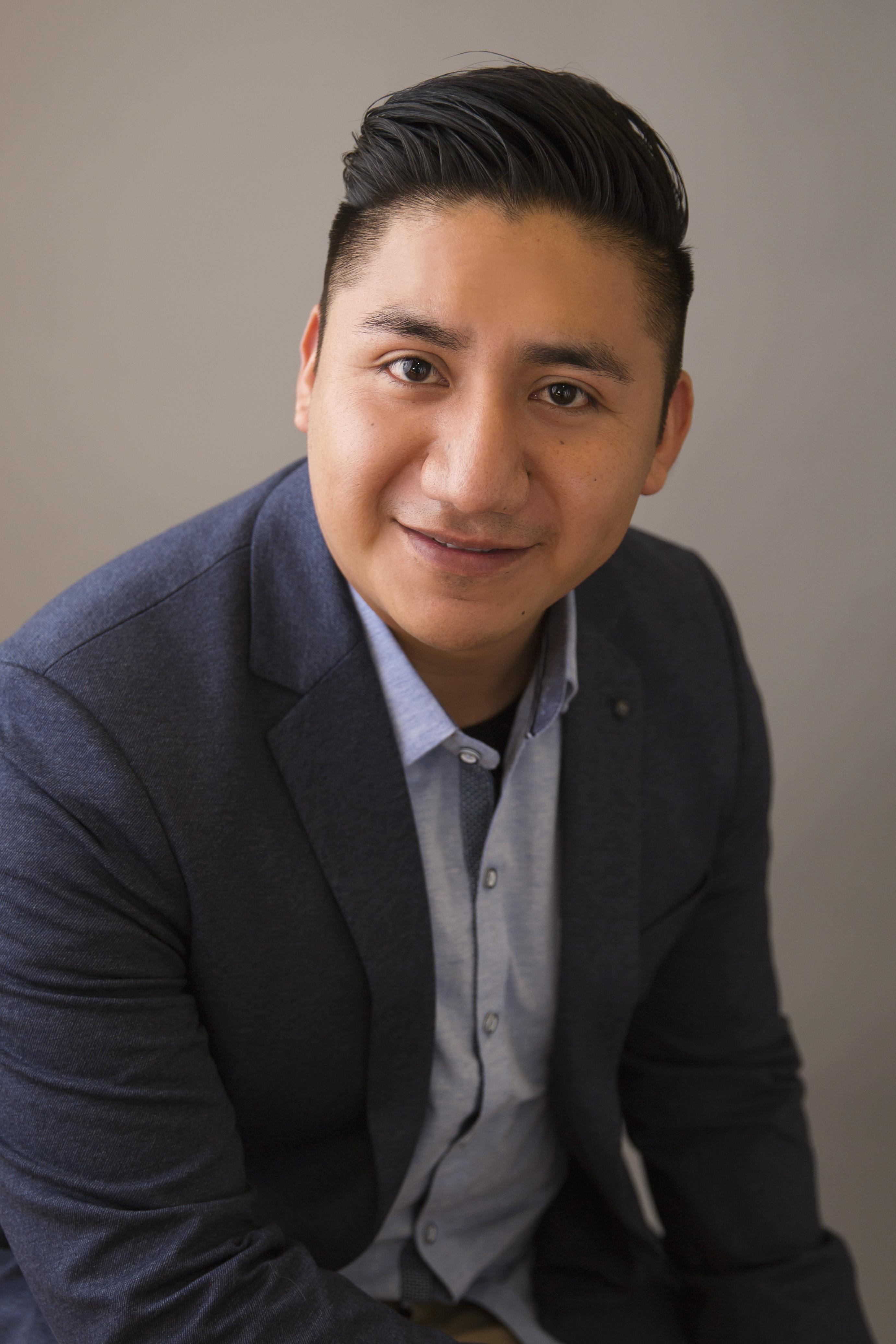 Ben Ramirez Hernandez