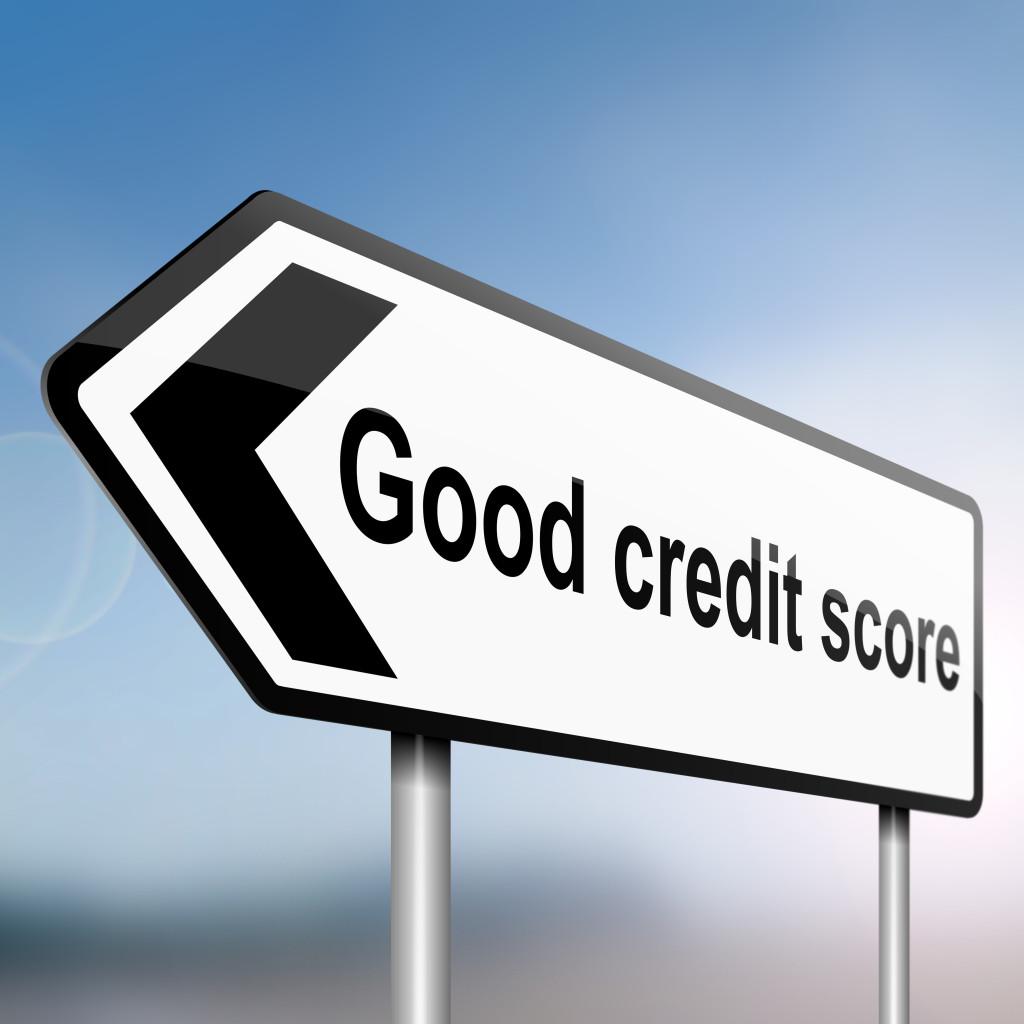 Building Your Credit Score Good Your Credit Score
