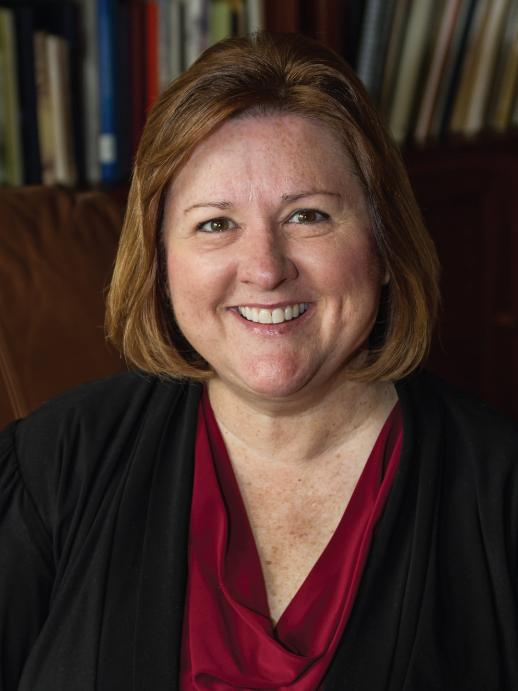 Mary Beth Cochran