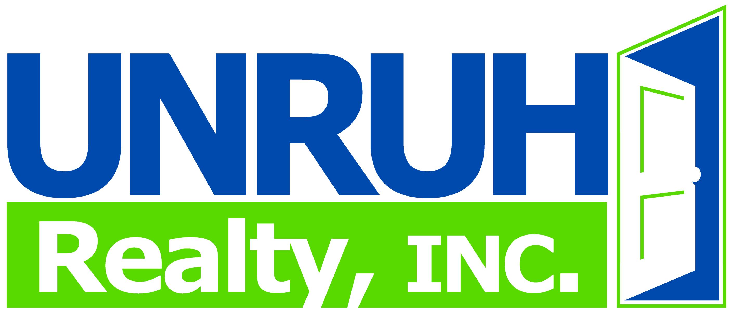Unruh Realty Logo