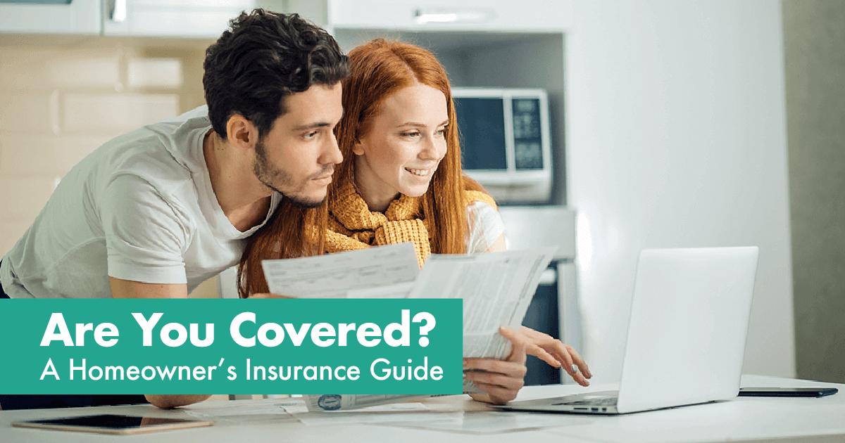 Homeowner's Insurance Guide