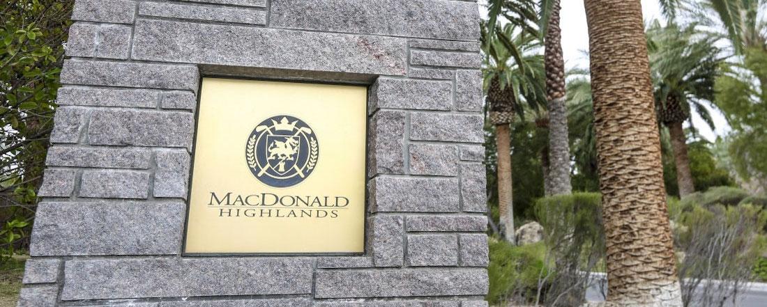 Macdonald Highlands/Foothills