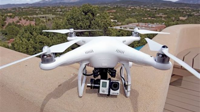 Are Drones The Next Big Thing In Las Vegas Real Estate