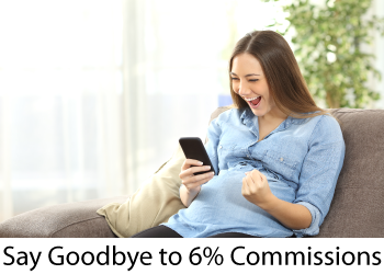 Say Goodbye to 6% Commissions