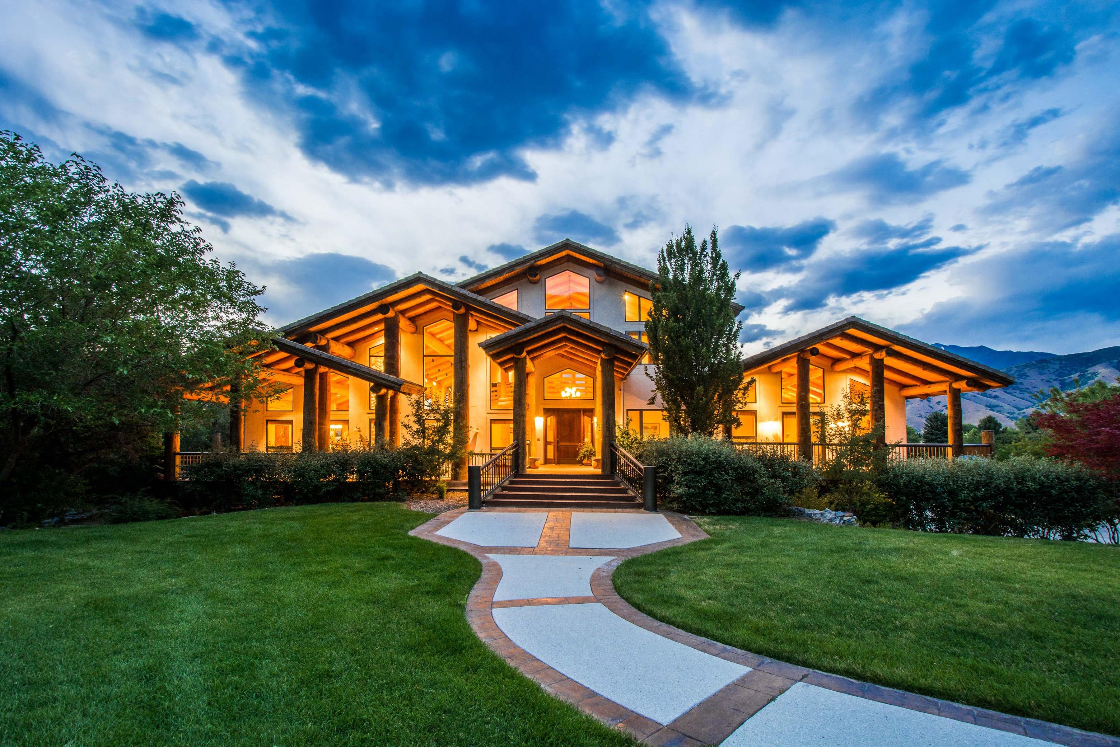 Utah Real Estate Site
