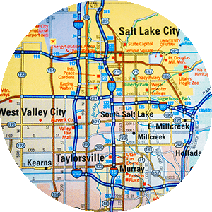 West Valley City Real Estate Map Search