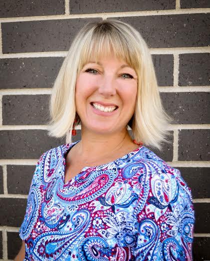 Robyn Buckwalter