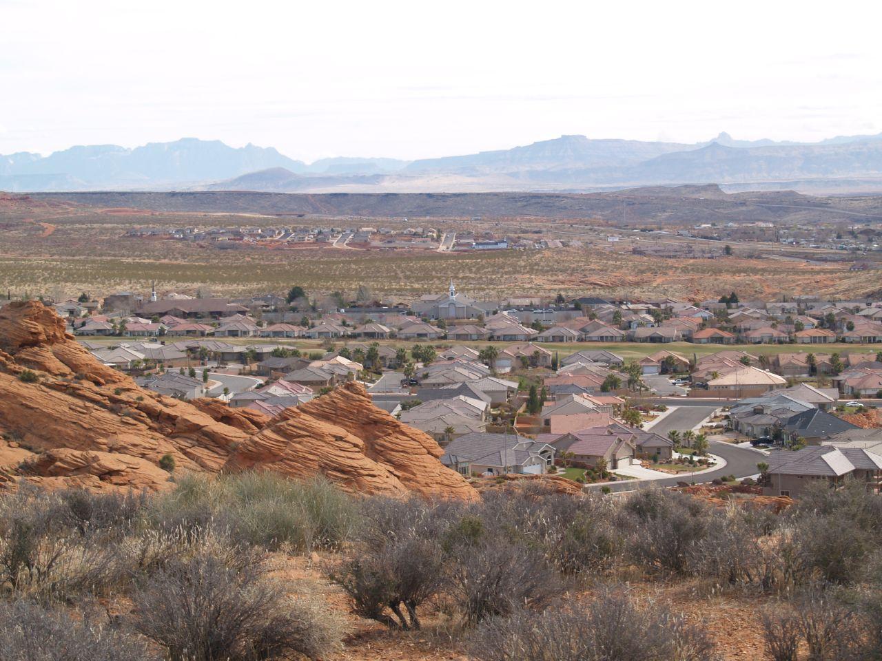 Washington-Utah-Real-Estate