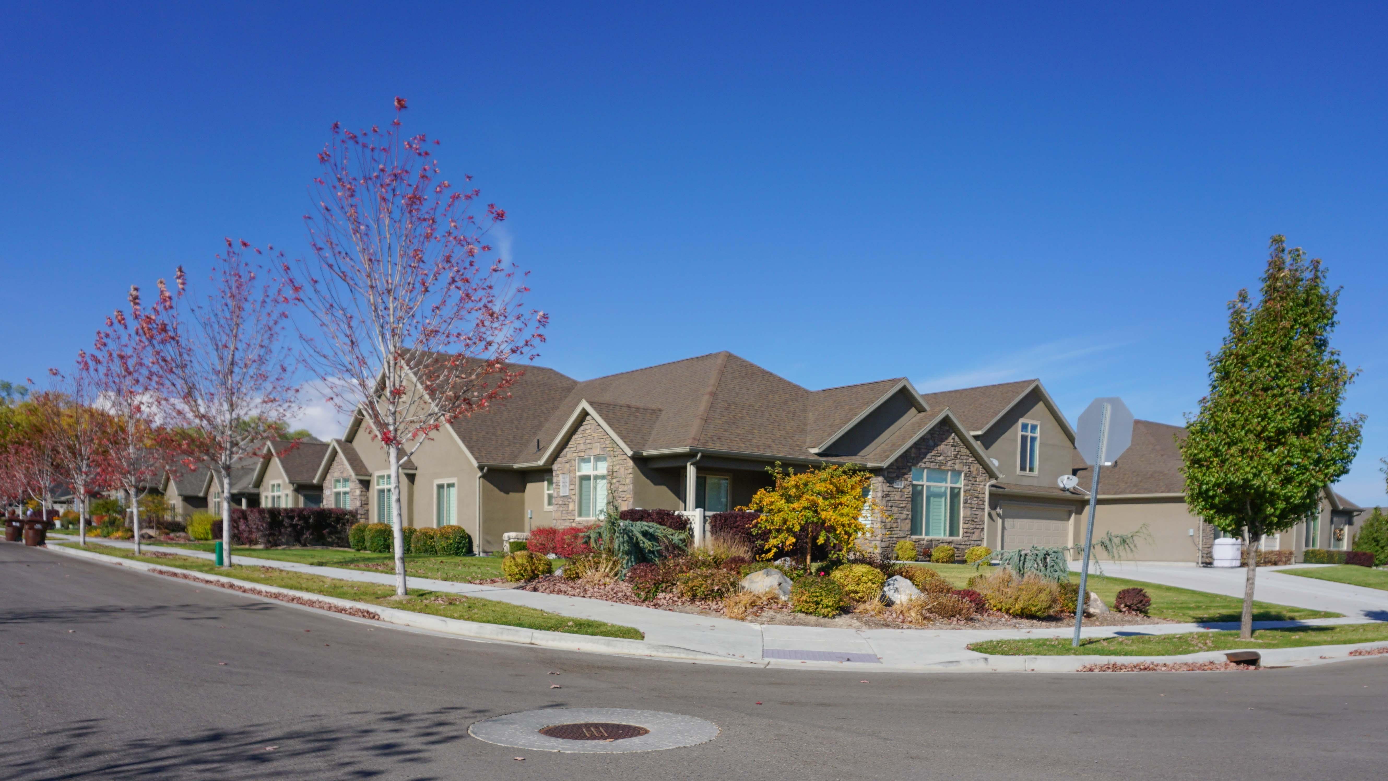 Spring Wood Villas