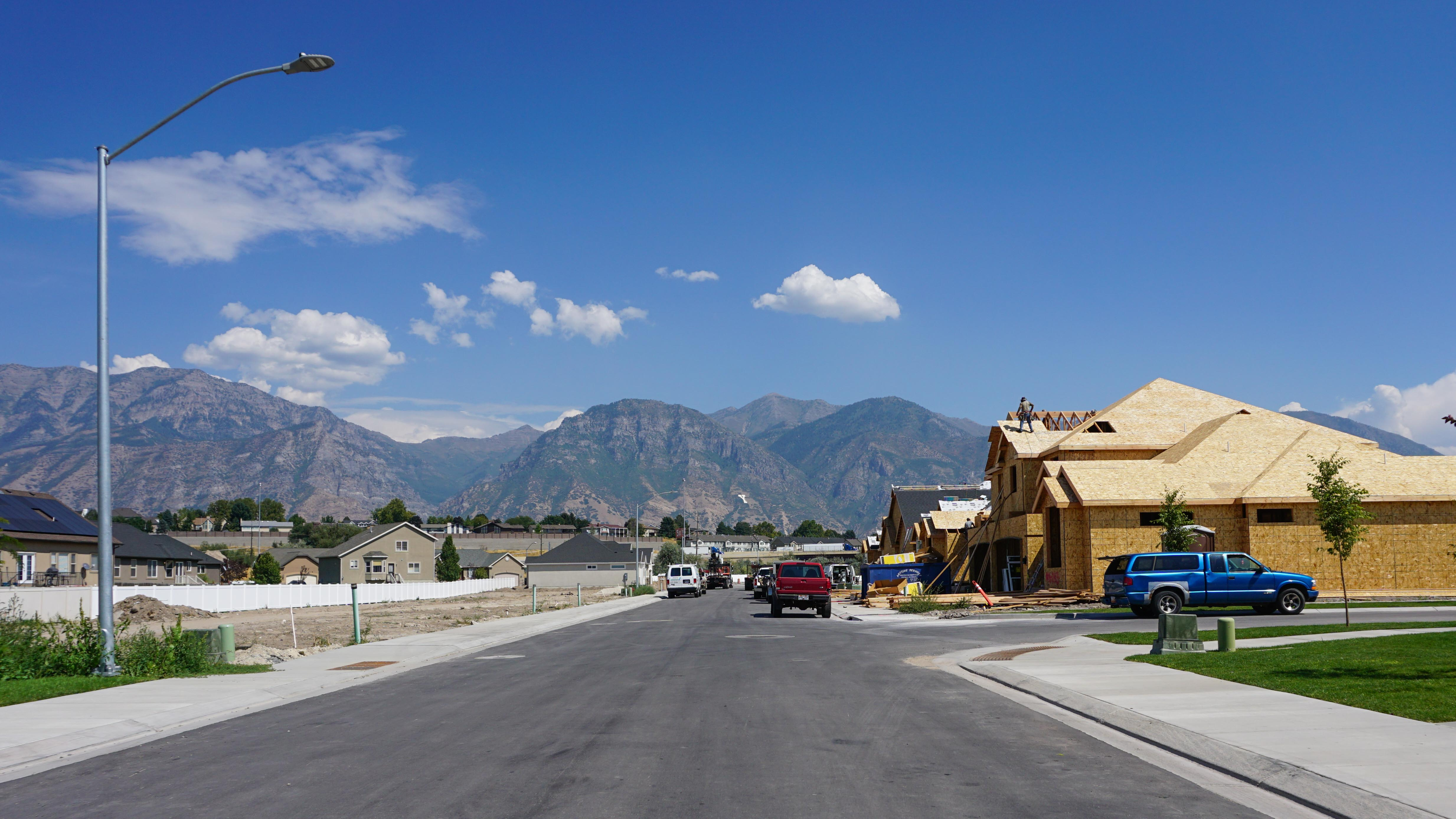 Homes For Sale Provo Canyon Utah