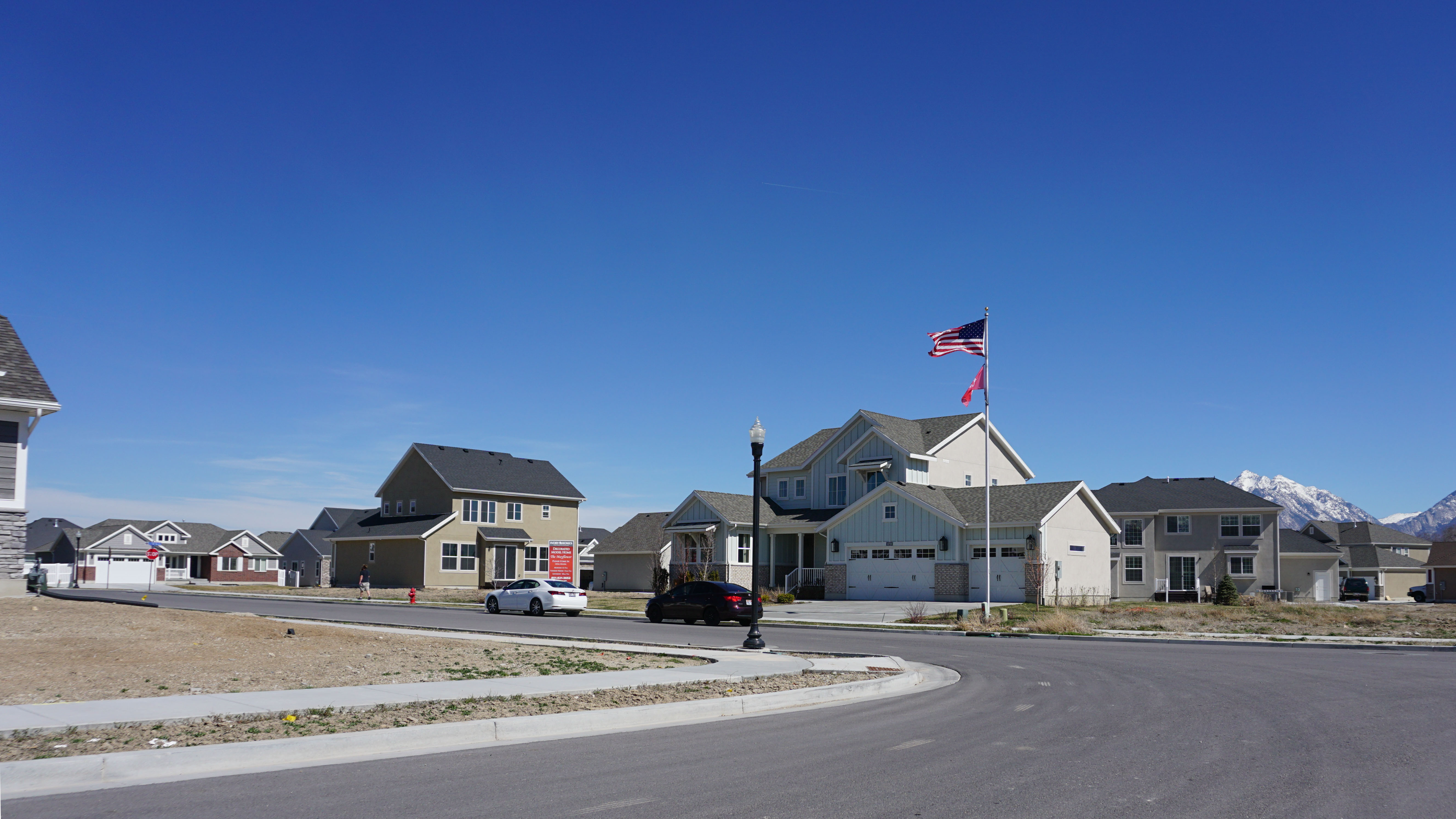Ivory Homes For Sale In West Valley City Utah