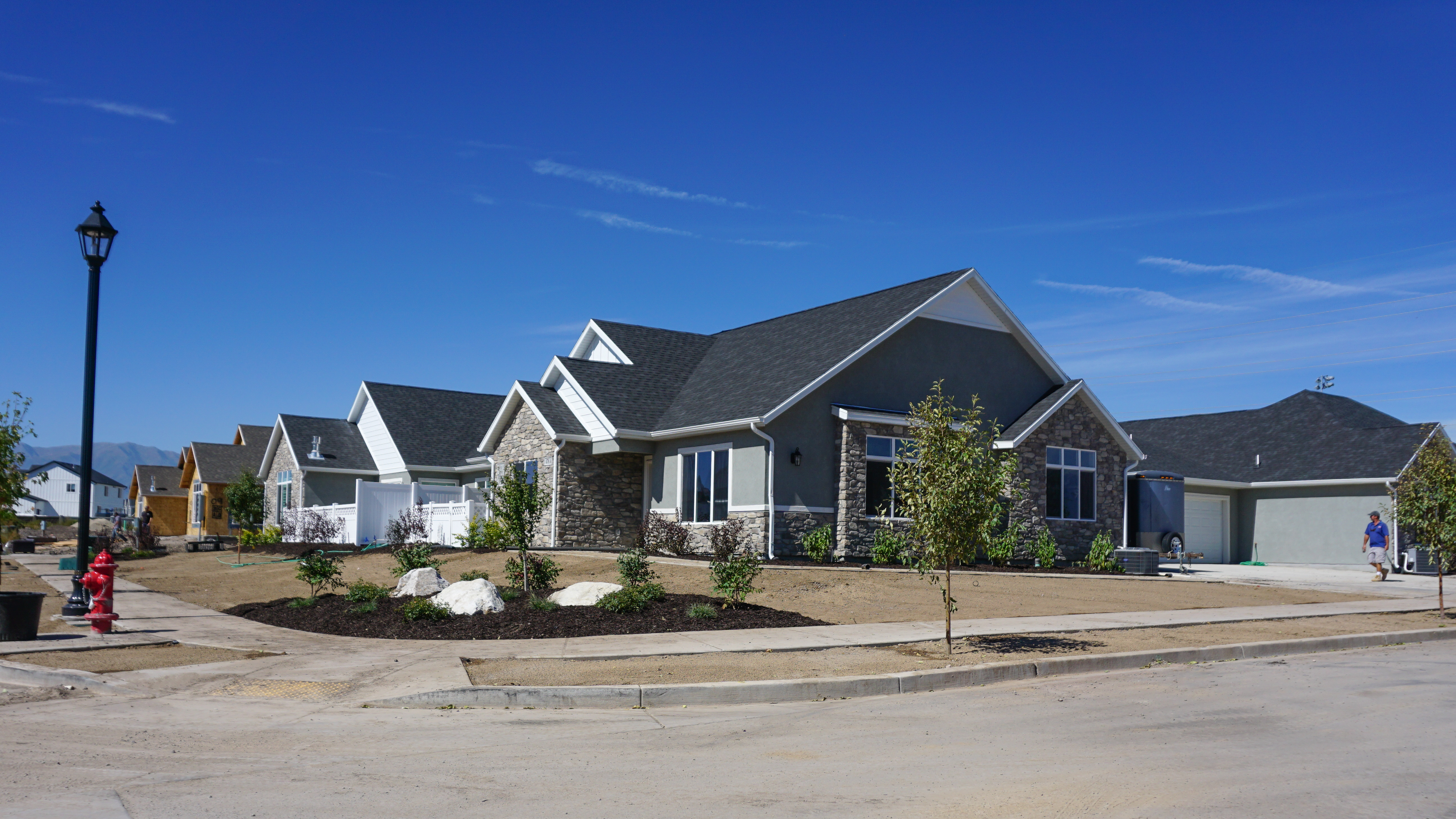 The Villas At Legacy Farms 55 Plus Community Homes For Sale In Saratoga Springs