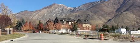 Alpine Cottages in Alpine utah