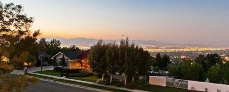 Arlington Hills Salt Lake City