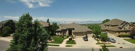 Autumn Ridge Homes in Sandy utah