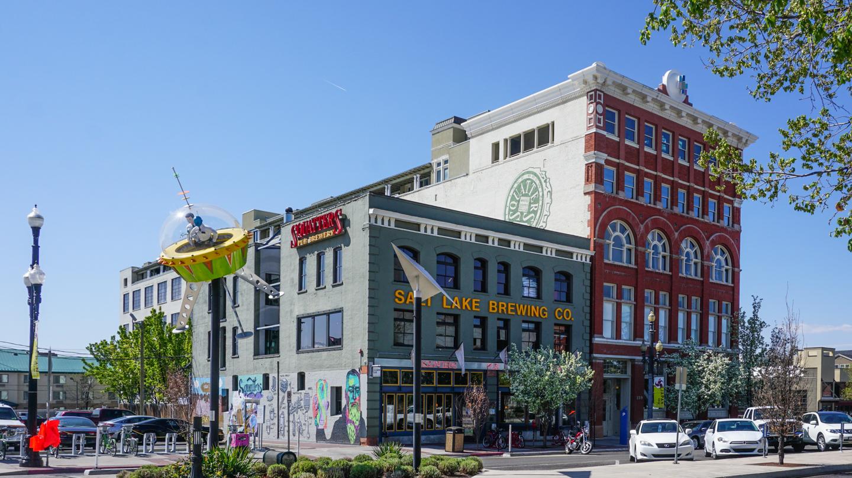 Millcreek Salt Lake City Real Estate