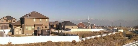 Copperfield Homes West Jordan Utah