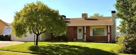 East Ridge home in Sandy Utah