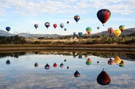 Eden Utah Balloon Festival