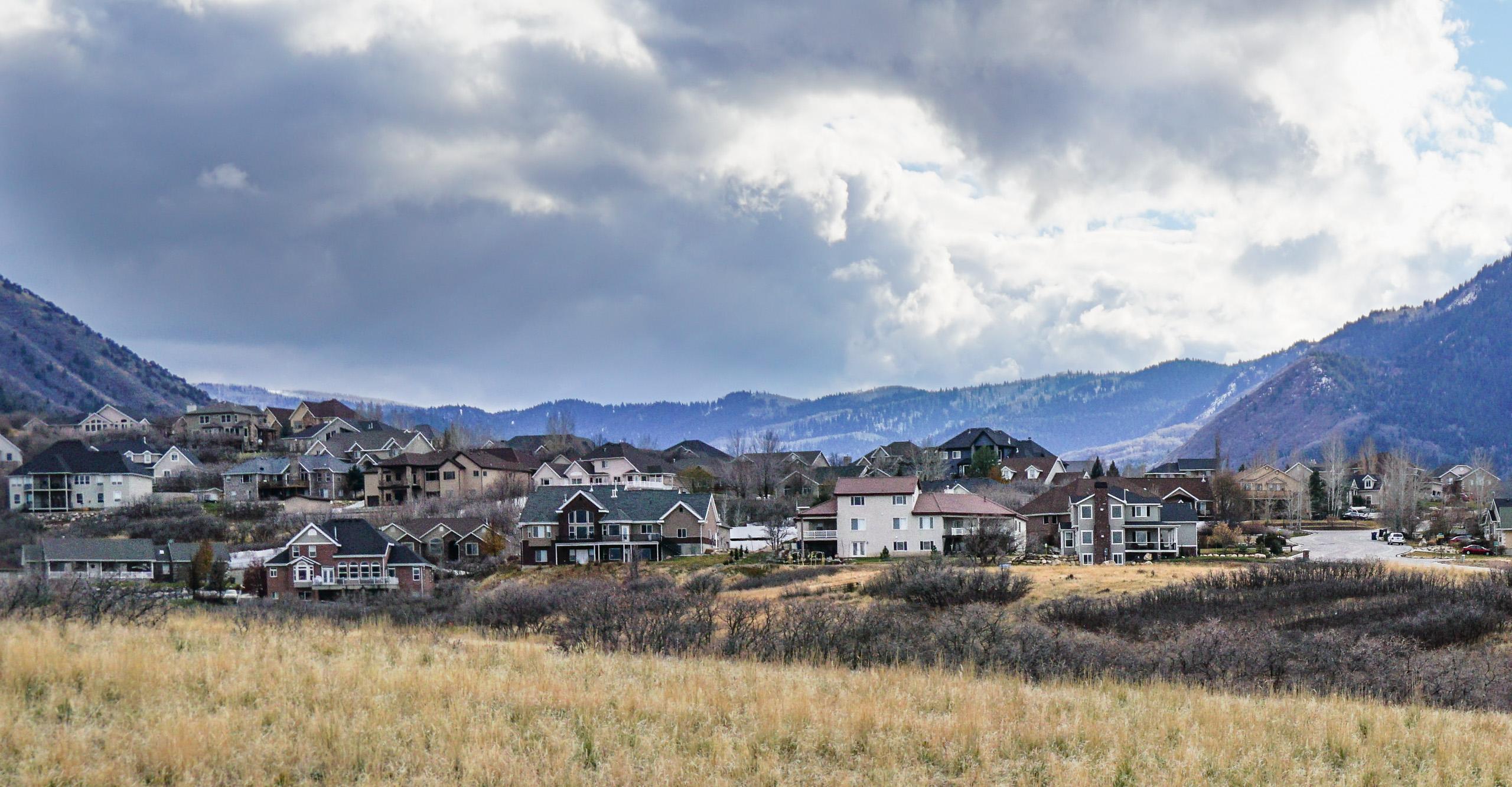 The Meadows Homes For Sale In Mapleton Utah