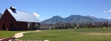 New Homes Mapleton Utah