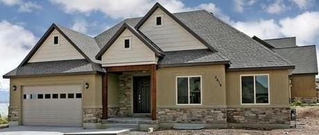 Hidden Grove Estates in Payson Utah