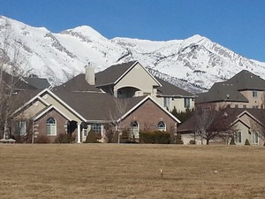 Highland Utah Homes