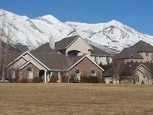 Highland Utah Homes