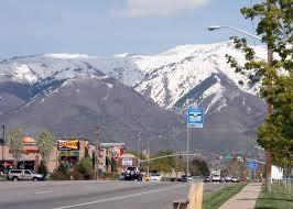 Layton Utah