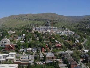Midvale City