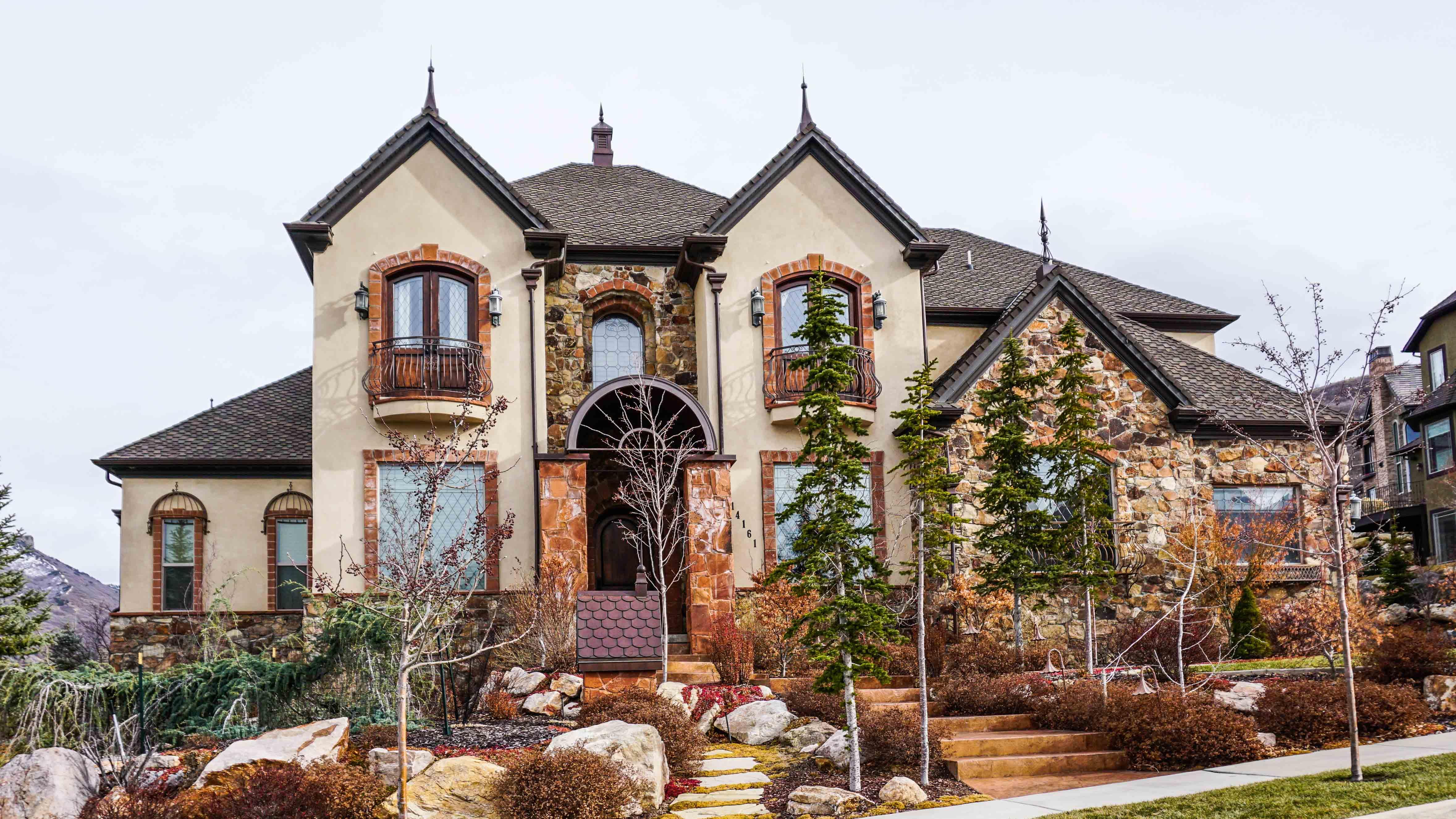Draper utah million dollar listings draper utah luxury homes for 100000 dollar house