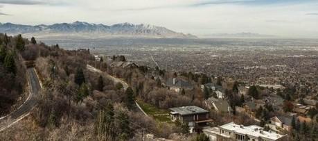 Mt. Olympus Views