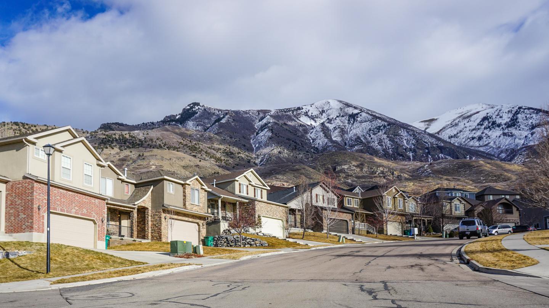 Walker Ridge Homes For Sale In Pleasant Grove Utah