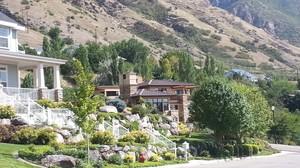 Provo Homes, Provo Utah, Provo Indian Hills