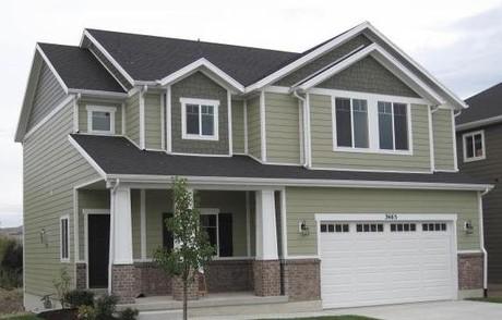 River Oaks Homes in Sandy Utah